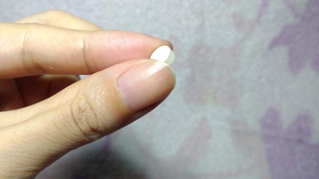 AFCの葉酸サプリmitete